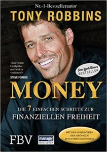 Tony Robbins Money