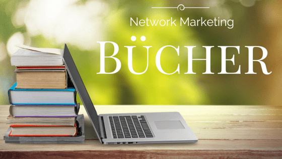 Network Marketing Bücher